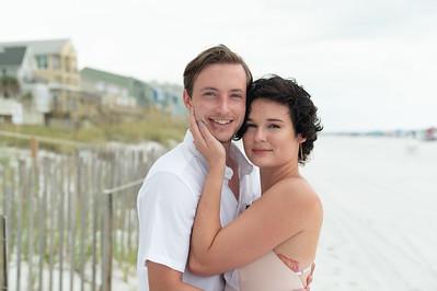 Florida Engagement-235
