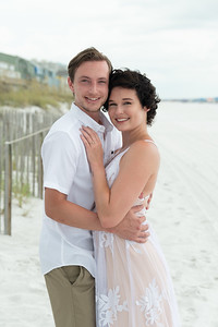 Florida Engagement-240