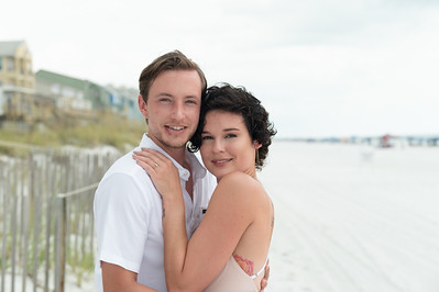 Florida Engagement-237
