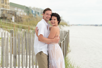 Florida Engagement-225