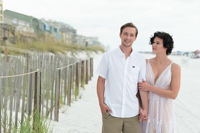 Florida Engagement-230