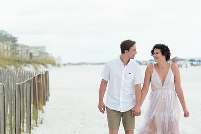 Florida Engagement-229