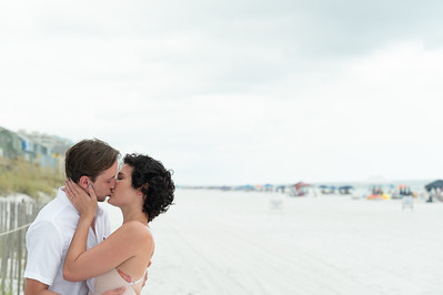 Florida Engagement-241