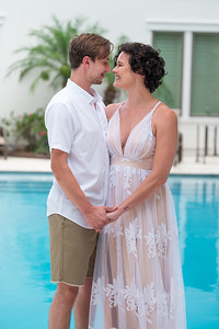 Florida Engagement-87