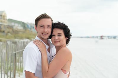 Florida Engagement-236