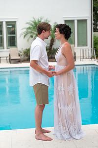 Florida Engagement-91