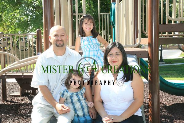 Garcia Family - Rigo y Mari