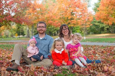 Hess Family '16