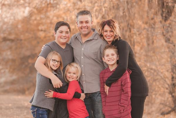 Hintze Family