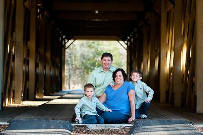 Hockaday Family-2