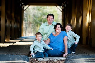 Hockaday Family-1