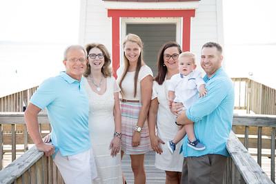 Holder Family