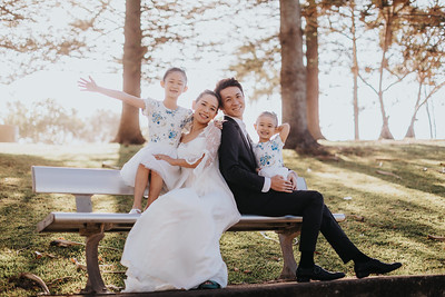 6_Ijuin_10th_anniversary_family_photos_She_Said_Yes_Wedding_Photography_Brisbane
