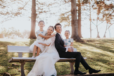5_Ijuin_10th_anniversary_family_photos_She_Said_Yes_Wedding_Photography_Brisbane