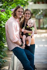 Jordan Family-4
