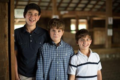 Josh, Ari and Ben-32148