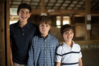 Josh, Ari and Ben-32147