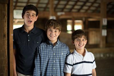 Josh, Ari and Ben-32149