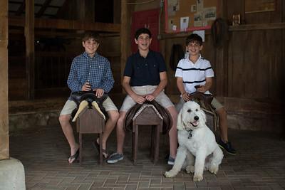 Josh, Ari and Ben-32124
