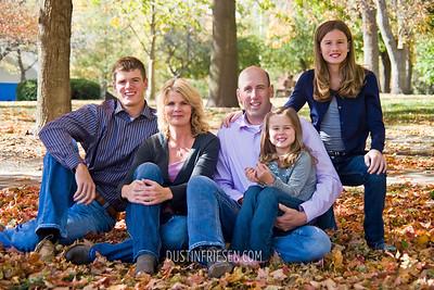 Kenkel Family  '12