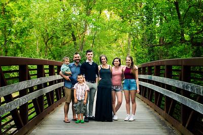 Kirk Family 2017