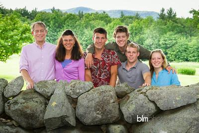 Lehner Family - 06-08-2014 - ©BLM Photography 2014