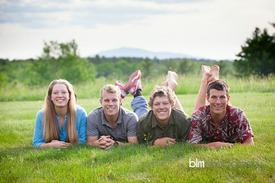 Lehner Family - 06-08-2014 - ©BLM Photography 2014
