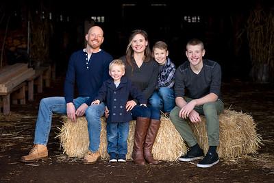 Manley Family