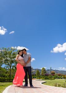 Rosalyn + Sergio = Tamara