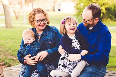 McMellon Brannigan Family