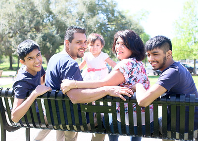 Family Portriat Session