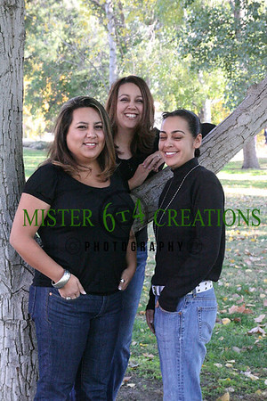 Michelle Chacon Family
