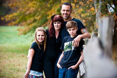 Jessie Family-4