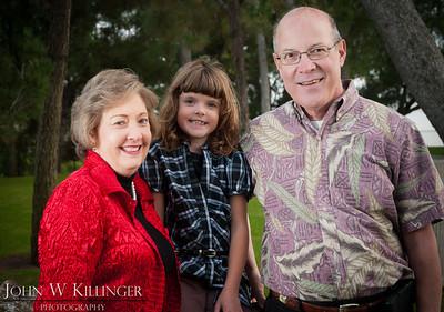 Paul and Shirley Killinger