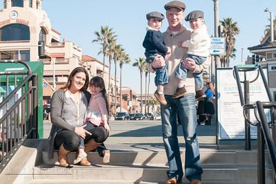 Peterson Family Portraits 2013