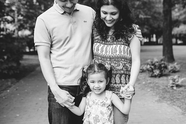 Pham Family 2017