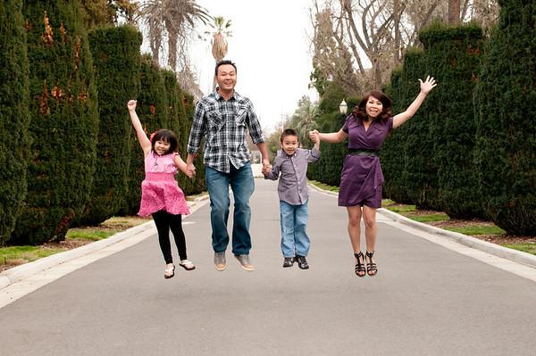 Pham Family