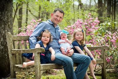 Pinner Family Session 3-28
