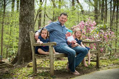 Pinner Family Session 3-22
