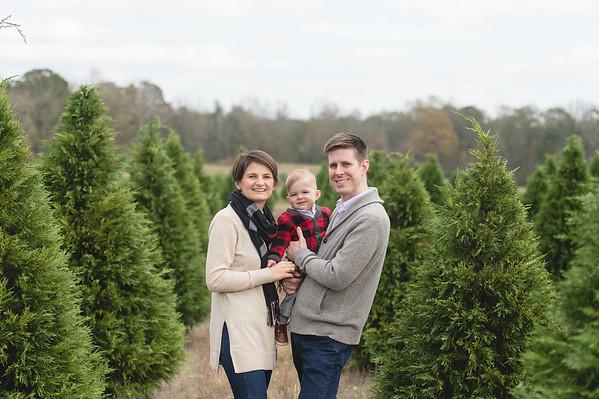 Prosser Christmas Mini 2017