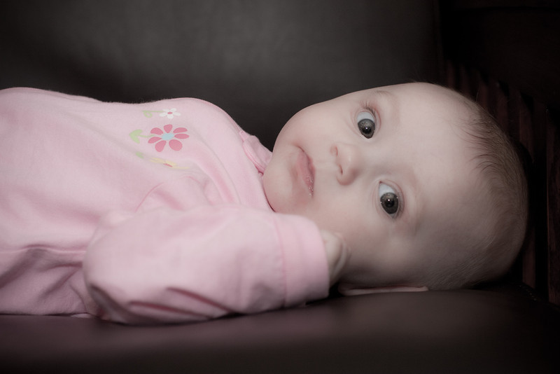 Rachel Four Month Portrait (7 of 7)