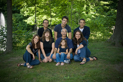 Rachel's Family