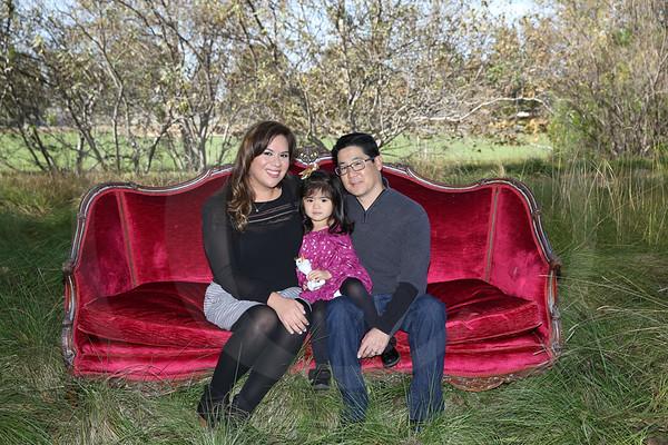 Ramona's Family