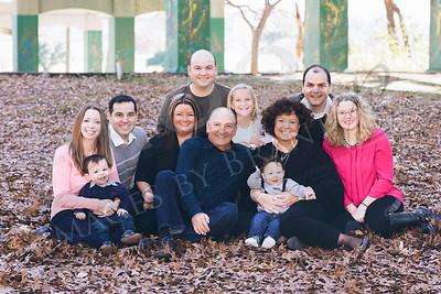 Rapisand Family
