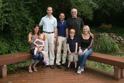 Roz Rothman Family-9585