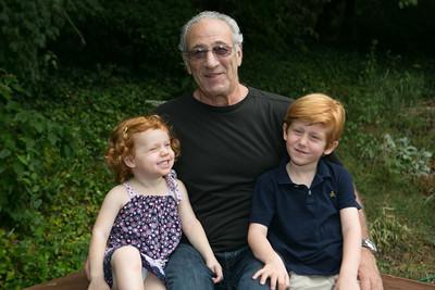 Roz Rothman Family-9592
