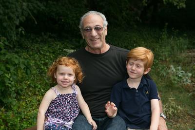 Roz Rothman Family-9593
