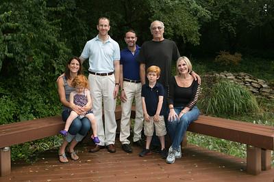 Roz Rothman Family-9583