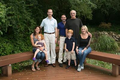 Roz Rothman Family-9582