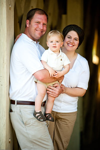 Sosebee Family-16